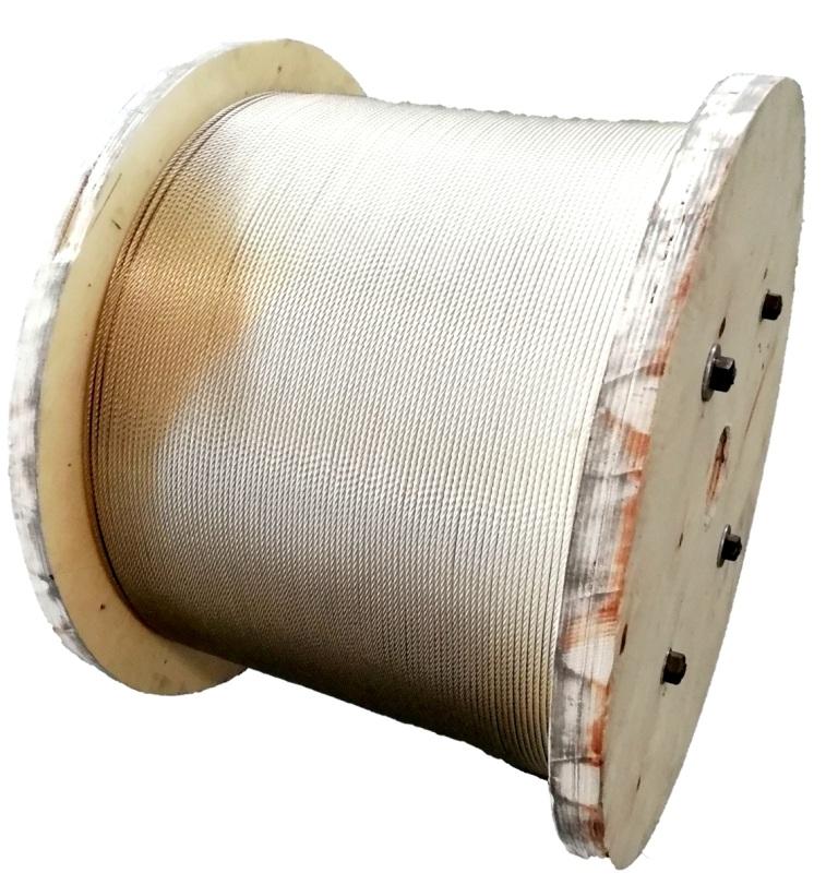 钢帘线7×7×0.30mm