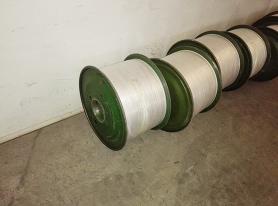 钢帘线 1×3×0.32mm