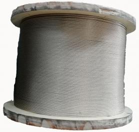 钢帘线7×19×0.25mm